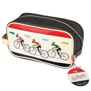 Rex London Washbag Le Bicycle