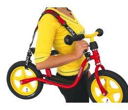 Puky Puky draaggordel voor loopfietsen