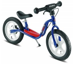 Puky Puky loopfiets met handrem Captain Sharky 2,5+