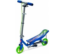 Space Scooter Space Scooter Junior x360 kinderstep Blauw 4+