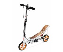 Space Scooter Space Scooter x580 kinderstep Wit 8+