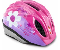 Puky Puky fietshelm small-medium lovely roze PH1