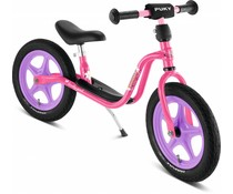 Puky Puky loopfiets met luchtbanden Pink-paars 2,5+