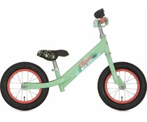 Alpina kinderfietsen Alpina Rider Loopfiets India Green 2,5+