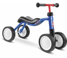 Puky Puky WUTSCH oefenfiets Blue 1,5+