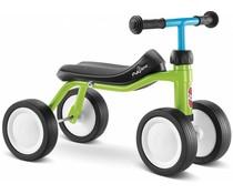 Puky Pukylino oefenfiets met 4 wielen Groen 1+