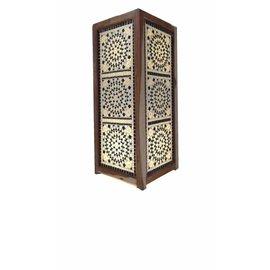 Vloerlamp arabisch