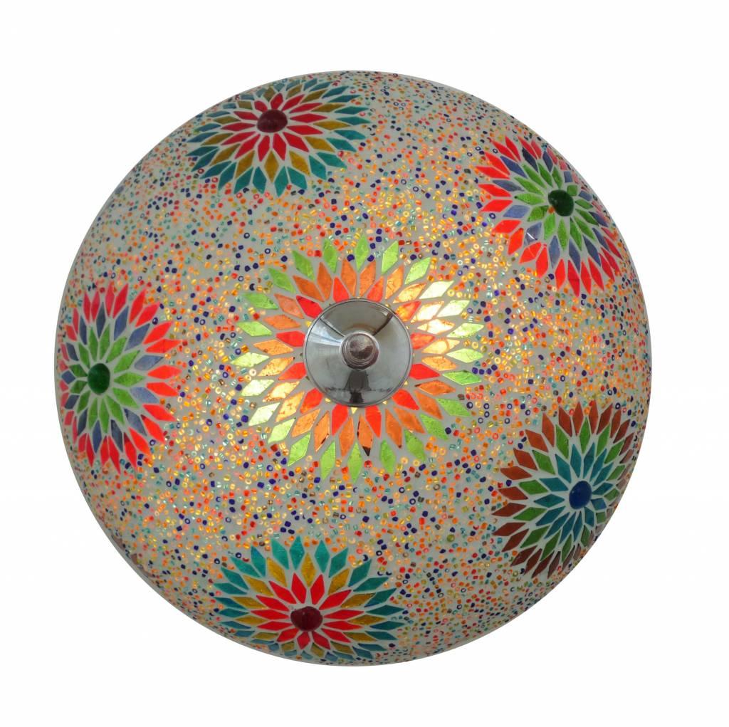 Plafonniere Moza 239 Ek Kraal Multicolor Merel In Wonderland