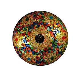 Plafonnière multi colour