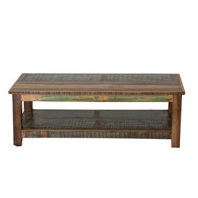 Salontafel scrapwood