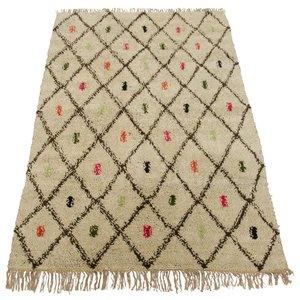 Vloerkleed wol