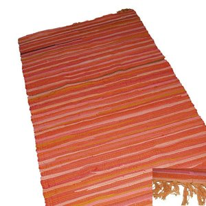 Oranje kleedje 150 x 85 cm