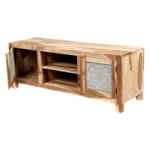 Tv meubel mozaiek transparant 150 cm