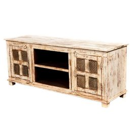 Tv meubel stempels bohemian