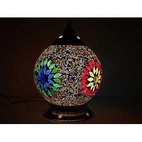 Tafellamp multi color