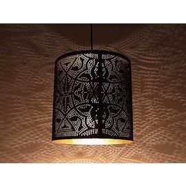 Filigrain cilinderlamp