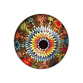 Plafonnière multi color