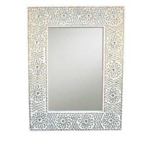 Spiegel transparant turkish design