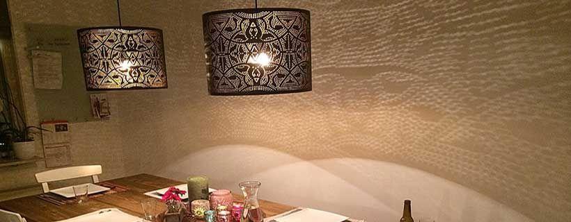 oosterse lampen voor in woonkamer, slaapkamer sfeervol en kleurrijk -, Deco ideeën