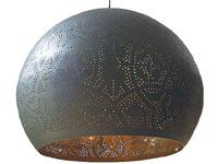 Bol model filigrainlamp