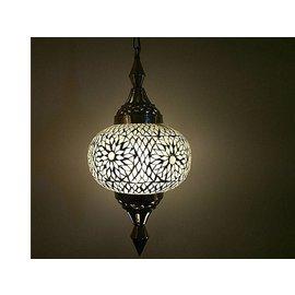 Oosterse mozaiek hanglampen