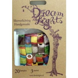 Dreamlights lampion