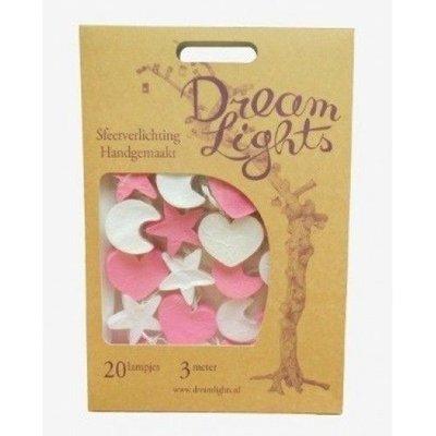 Dreamlights geboorte meisje