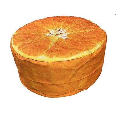 Buitenpoef sinaasappel voor tuin of balkon?