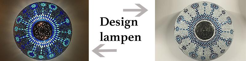 Design plafonnieres