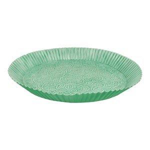 Oosterse tray groen