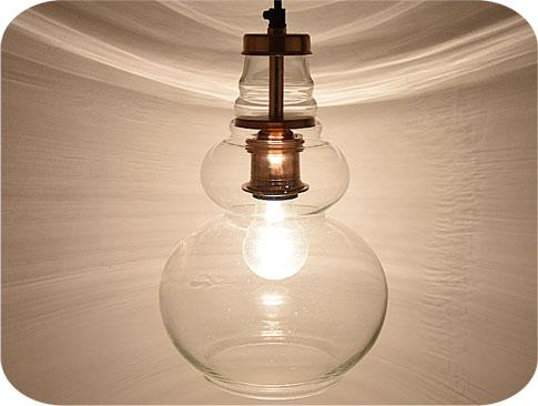 Sfeervolle lees lamp