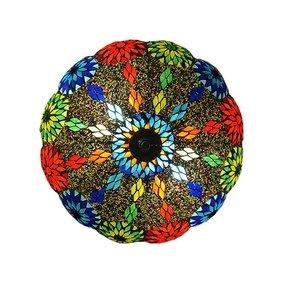 Plafonniere multi color