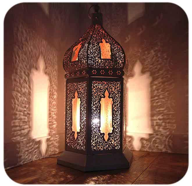 Oosterse Marokkaanse Lampen Woondecoratie Merel In Wonderland