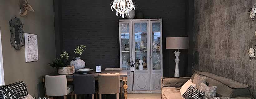 Ibiza style verlichting voor ieder interieur