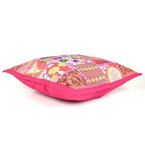 Kussentje roze India