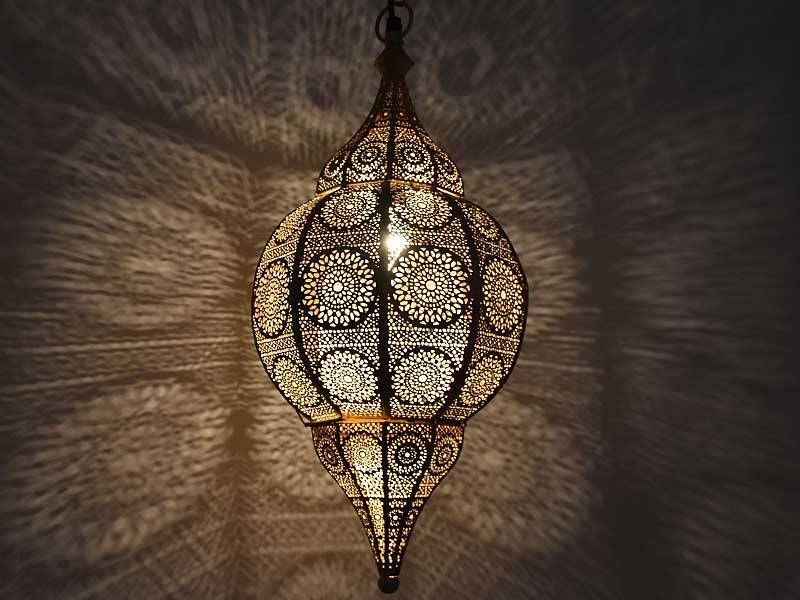 Oosterse Lampen Leenbakker : Oosterse lampen oosterse lamp haifa bij zithoek tafellampen