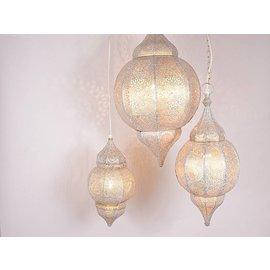 3 delige hanglampen set