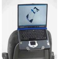 Shellob Achterbank Auto Laptophouder