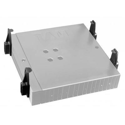 RAM Mount Universal Laptop Tough-Tray™ Flat Clamping Arm Kit