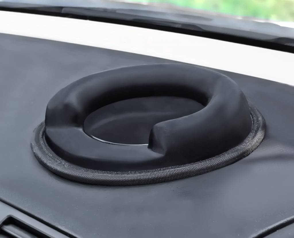 Ram Mount Portable Friction Dashboard Mount Rap 279c