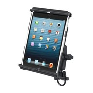 RAM Mount iPad Mini Stangbevestiging met hoes TAB12U