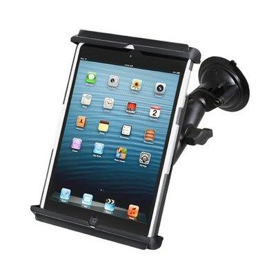RAM Mount iPad Mini zuignap bevestiging