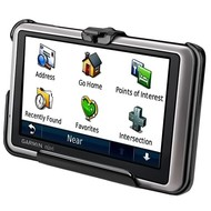 RAM Mount Houder Garmin GPS Nuvi nuvi 13XX en 24XX GA34