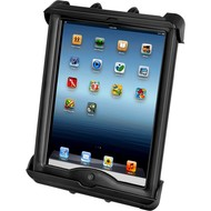 RAM Mount Tab-tite houder iPad 2/3/4 Lifeproof nuud cases TAB17