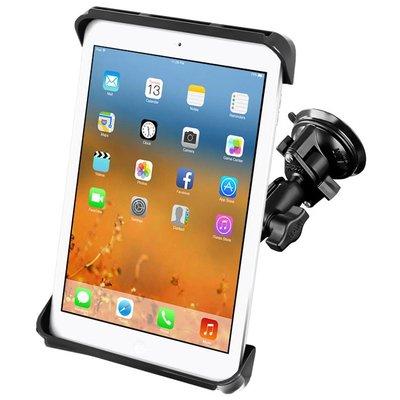 RAM Mount Zuignap iPad Air set RAM-B-166-TAB6U