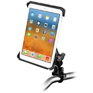 RAM Mount iPad Air zonder hoes stang montage