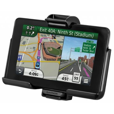 RAM Mount Houder Garmin nuvi 3550LM and nuvi 3590LMT