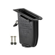 RAM Mount Universal Quick Draw Scanner Gun Holder