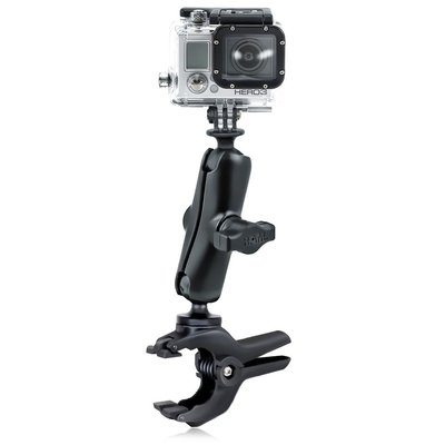 RAM Mount Gopro Tough-Clamp set