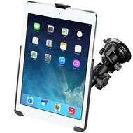 RAM Mount Zuignap iPad AIR zonder hoes RAM-B-166-AP17U